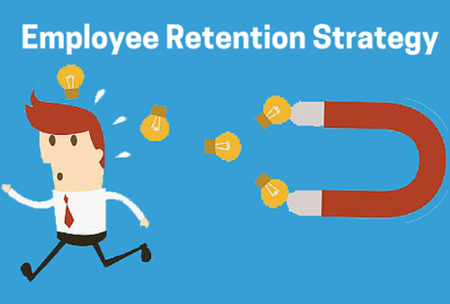 strategies in retaining talents Think talent management is just a piece of hr jargon think again it's your organization's commitment to recruit, hire, and retain superior employees.