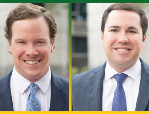 Shea Barclay Group Welcomes Two New Partners Into The Firm